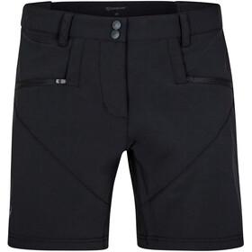 Ziener Nugla Shorts Women, negro